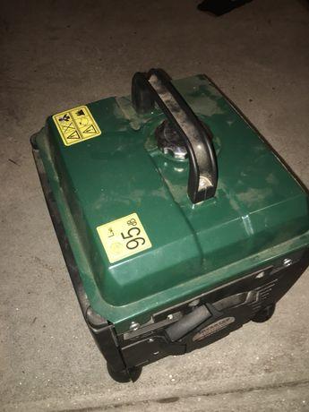 Gerador 1200w gasolina (avariado)