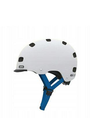 Kask rowerowy Abus na rower hulajnoge deske bmx L XL XXL