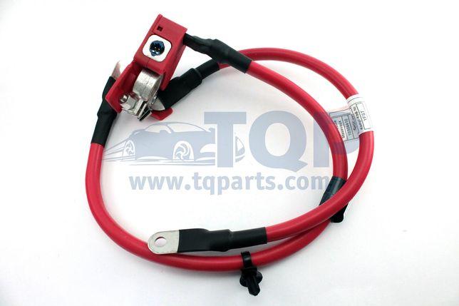 Пиропатрон АКБ, плюсовой кабель BMW X5 F15 14- (БМВ X5), 61129322056