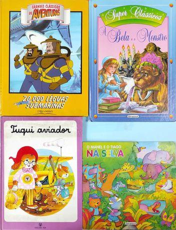 Livros para Crianças - 1