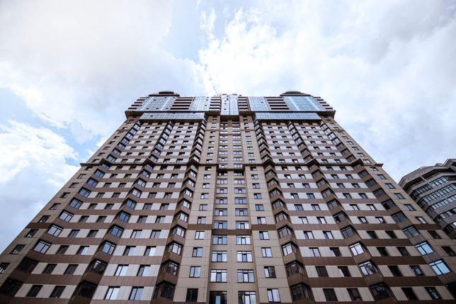 Без % Продажа 89 кв.м. ЖК Дельмар Delmar ул. Драгомирова 14а