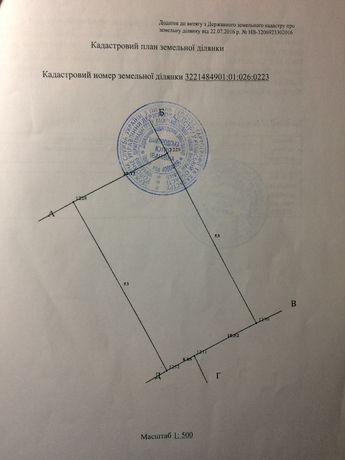 Продаж земельної ділянки під будівництво в селі Мала Солтанівка