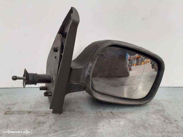 Retrovisor direito NISSAN KUBISTAR MPV (X76) 1.5 dCi