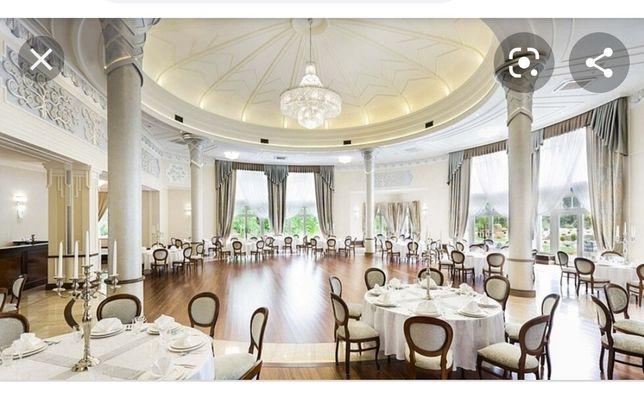 Odsprzedam termin wesela 13.08.2022 w Luxury Hotel Piekary Śląskie