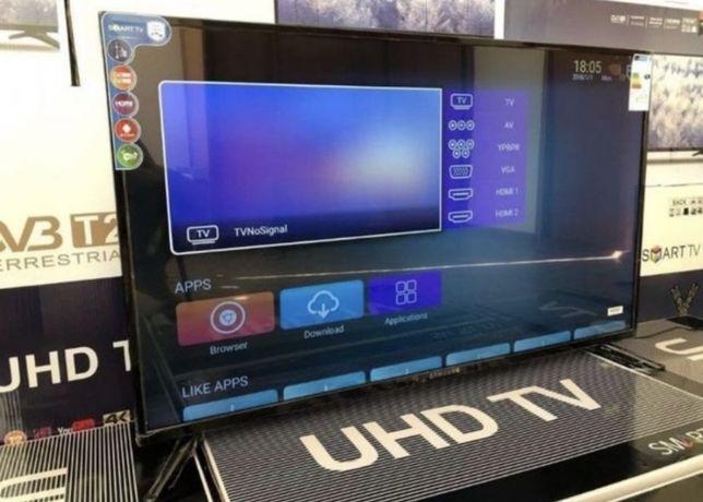 Новинка Телевизор Samsung 32 42 дюйма + Т2 FULL HD USB/HDMI Самсунг