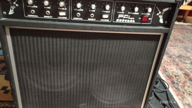 """Combo gitarowe 100W 2 glosniki x 12"""" vintage"""