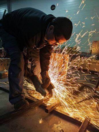 Сварочные работы,отопление,пайка,водопровод,металлоконструкции