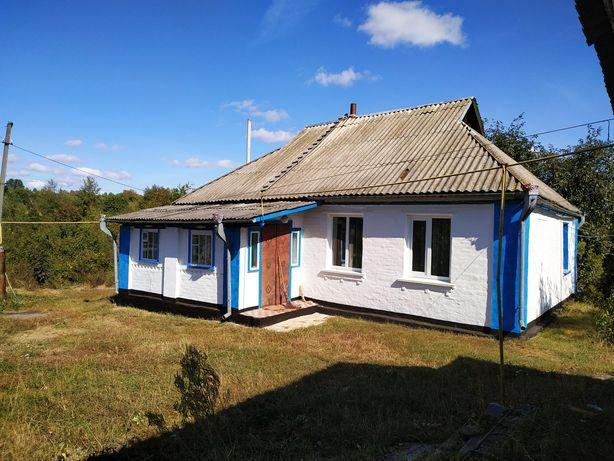 Продам будинок с.Розкішна Київської обл.