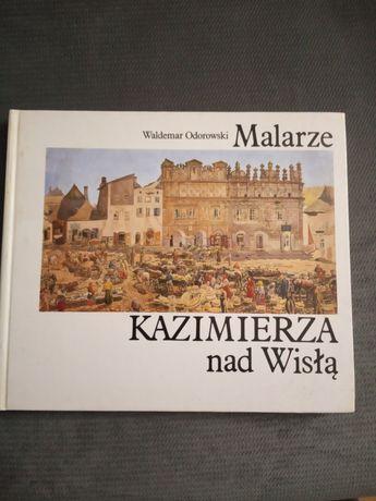 Malarze Kazimierza nad Wisłą - Odorowski