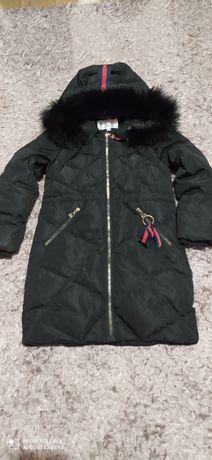 Куртки 134-140 рост