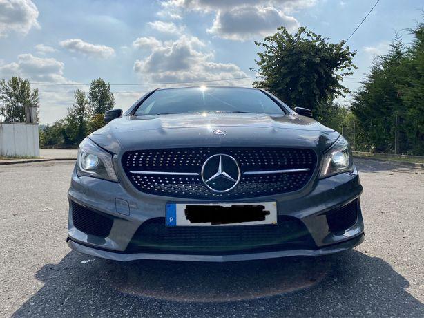 Mercedes  CLA 180 pack AMG