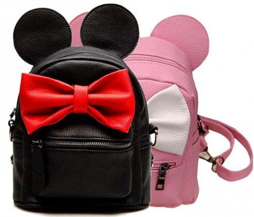 Mały plecak Myszka Miki