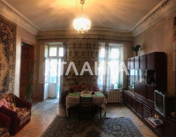 4 комнатная квартира в Центре на Коблевской/ Дворянская