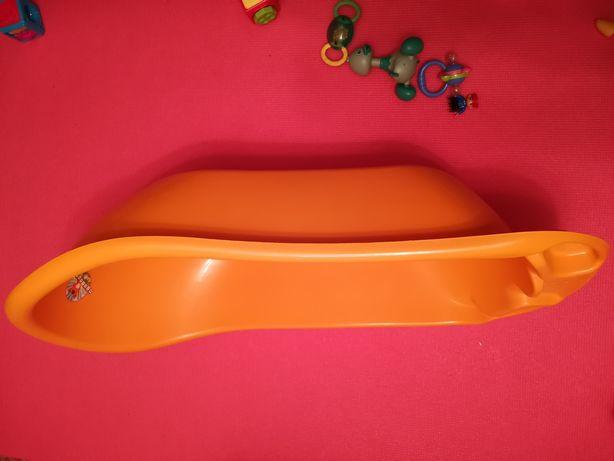 Ванночка дитяча для купання