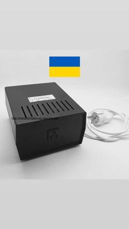 Преобразователь с 220v на 110v 1000w