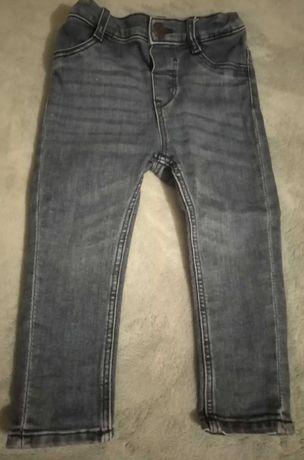 Spodnie H&M roz. 86