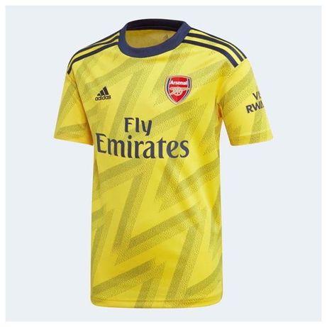 Гостевая футболка Арсенал