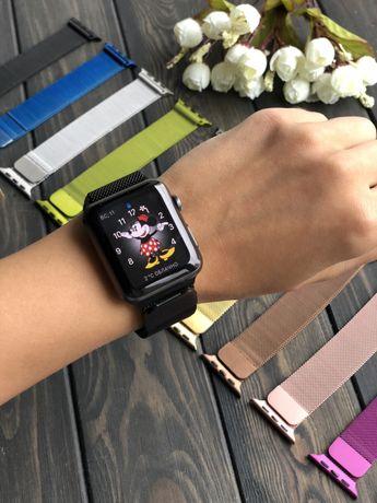 Ремешок Миланская петля для Apple Watch 38/40/42/44 mm