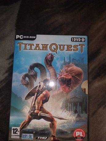 Gra Titan Quest