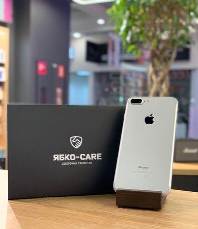Б/у iPhone 7 Plus Silver 128GB айфон/Днепр/рассрочка/обмен