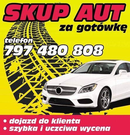 Skup aut za gotówkę Lubin Głogów