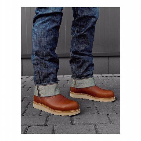 Carhartt 3928 мужские ботинки не Red Wing и Dr.Martens