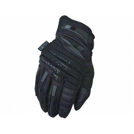 Rękawice Mechanix M-Pact 2 Glove Covert czarne m i xl