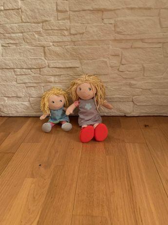 Laleczki siostrzyczki firmy Haba