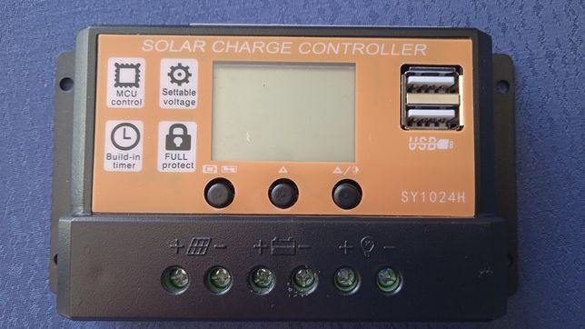 Controlador de carga 100A