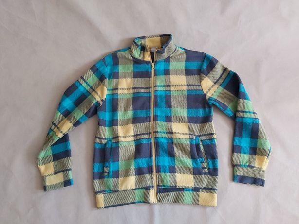 Chłopięca bluza polarowa 152