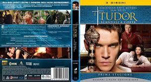 I Tudor - Scandali A Corte - 01 (3 Blu-Ray)