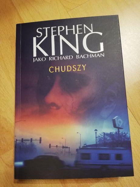 S. KING Chudszy