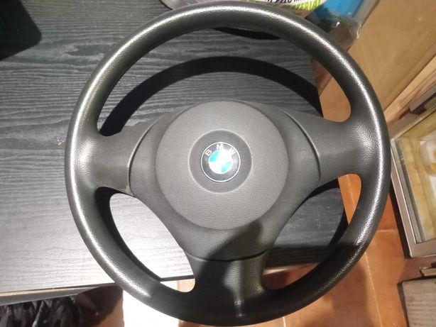 Volante com Airbag BMW E81