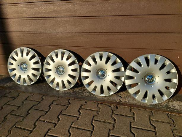 "Kołpaki Volkswagen Passat Golf Jetta VW  16"" #GarażowaWyprz"