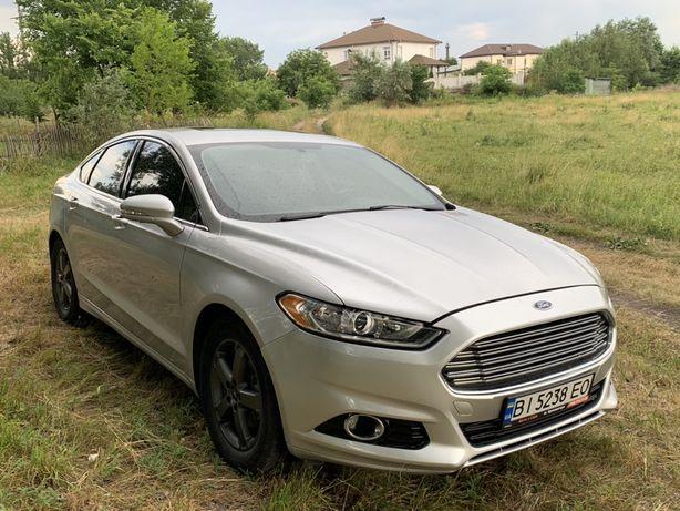 Ford Fusion 2014 SE