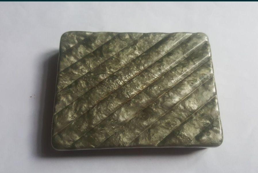 Портсигар ссср целлулоидный Львов - изображение 1