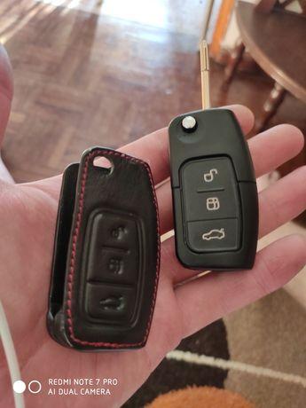 Chave Ford Mondeo 4 e mais..