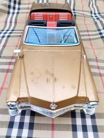 Cadillac Eldorado convertible 1967 - Bandai