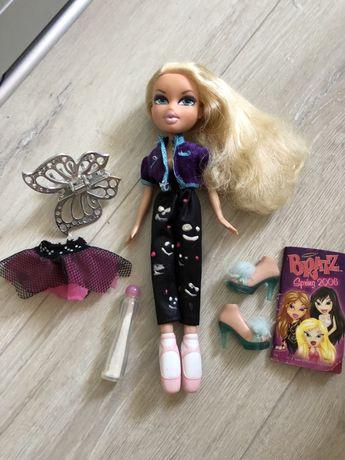 Кукла bratz на пуантах оригинал