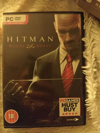 Gra na PC Hitman