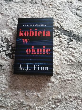 Książka thriller