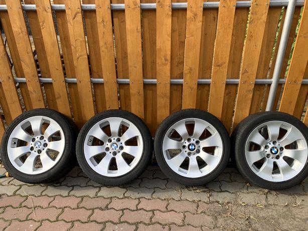 Колеса, диски BMW R17 225/45 r17