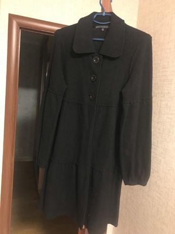 Женское пальто BETTY JACKSON 42-44 р.