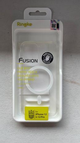 iPhone 12   iPhone 12 Pro   Ringke Fusion   MagSafe   Kraków