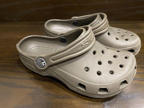 Кроссовки  Crocs 10 11