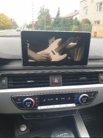 Odblokowanie VIM (wideo w czasie jazdy) dezaktywacja start stop VAG