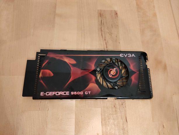Chłodzenie do kartay graficznej Evga e-GeForce 9600 GT