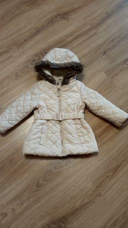 Куртка, курточка зимова