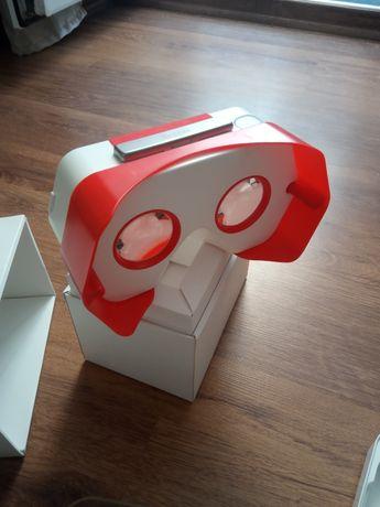 3D окуляри Яндекс