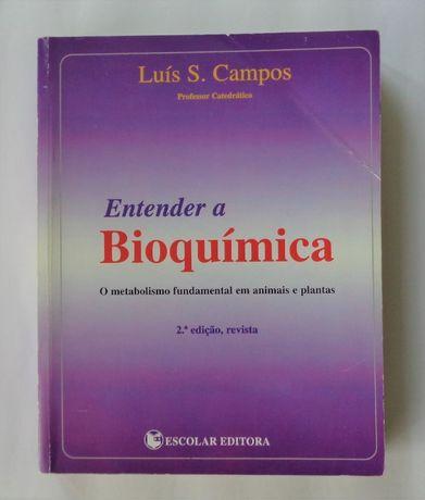 Luís Campos - Bioqímica